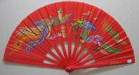 Tai Chi Kungfu/Kongfu/Martial Arts Fan Kung fu fan tai chi fan dragon fans martial arts fan patent product