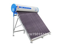 DIRECT-CIRCULATION SOLAR WATER HEATER, SPLIT TYPE