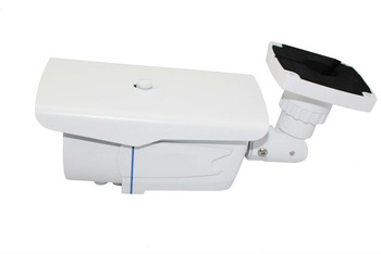 IPS Bullet 720P Waterproof  2.8-12mm Varifocal Zoom HD Outdoor Onvif White IP Security Cameras With POE(IPS-612V)