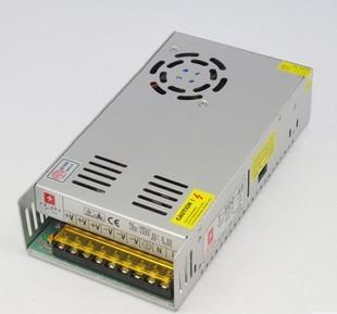 DC power led 500W/10.5A 48V high power led security surveillance camera(China (Mainland))