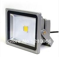 led flood light Waterproof  30W 85-265V High Power Warm White/Cool White Outdoor Lamp Retail & Wholesale LED Spot light bulb