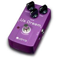 JOYO Effect Pedal - US Dream (True bypass design)- JF-34
