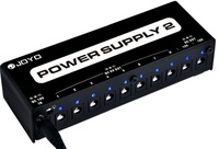 JOYO Effect pedals power supply JP-02