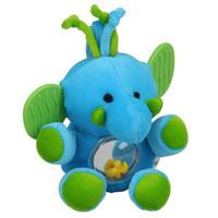 free shipping Infant baby teethers bpa circleof bt-2354