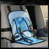 MY BIJOUX Type suspenders child safety seat baby car seat baby car seat chair seat 2