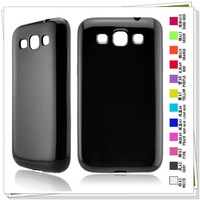 For Samsung Galaxy win i8550 i8552 TPU gel skin cover, many colors available  by DHLFEDEX shipping