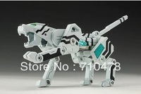 M17 4GB 8GB 16GB 32GB 64GB Full Capacity Cute Metal Transformers Robot dog USB 2.0 Flash Pen Drive Memory Stick Car/Thumb/Pen