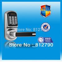 Free shipping popular door locks used for office door or home door in europe market and america market