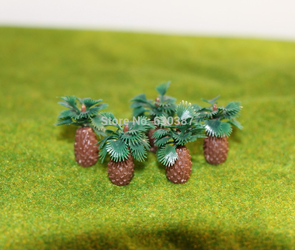 ho Scale Palm Trees Palm Trees Scale ho n 3cm