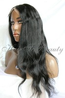 Free&Fast Shipping new arrival natural wave peruvian Glueless hair full lace wigs guaranteed quality