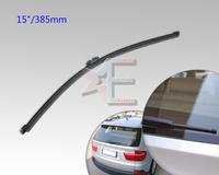 "15"" Rear Rain Window Windshield Wiper Blade For BMW X5 E70 2007 2008 2009 2010 2011 2012 2013  - CA01375"