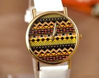 Free shipping 2013 new items wholesale bracelets for women fashion belt automatic watch ladies quartz watch