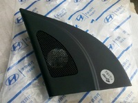 Original Speaker cover for Verna solaris authentic window spearker cover penal horn hood 4S shop  Free Shipping HongKong Post