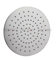 """2013 NEW Stainless Steel 12""""  Round  Rainfall Shower head Brushed Finished Shower Sprayer 31028B"""