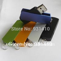 FULL capacity 64GB Pen drives 64GB - (1 pc/lot ) 32GB USB Flash drive Metal USB Memory Stick Flash Pen Drive 8GB 16GB 32GB 64GB