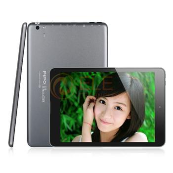 "PiPo U8 RK3188 Quad Core Tablet PC 7.85"" IPS 1024x768 Screen Android 4.2 2GB RAM 16GB Dual Camera Bluetooth HDMI"