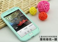 For samsung   i9082 mobile phone case  for SAMSUNG   9082 mobile phone case phone case  for SAMSUNG   9082 9080 color film