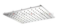 """2013 NEW Stainless Steel 12""""  Square  Shower head  Chrome Finished  Rain Shower head 31027A"""