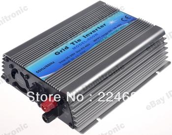 600W,Grid tie inverter,15-60 VDC input,Pure sine wave Inverter 600W,fit for 36V panel,120V or 230VAC output,50/60HZ,