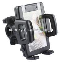 Universal Bike mount holdr for mobile/PDA/GPS/MP4