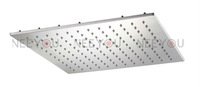 """2013 NEW Stainless Steel 16""""  Square  Shower head  Chrome Finished  Rain Shower head 31029B"""