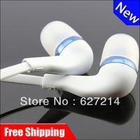 Original WH-701 In-Ear earphone headset For Nokia N78 N79 N97 5800xm 5230 E63 E72 C6 C7 X7 T7 N900 N8 N86 50pcs/lot black white