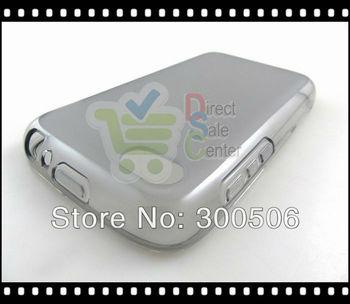 Q5 case,Plain Matte Soft TPU Gel Skin Cover Case for Blackberry Q5 Free Shipping