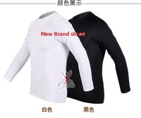 Free shipping.Prefect man T-shirts. fashion sports undershirt.pro,training clothes.new brand.