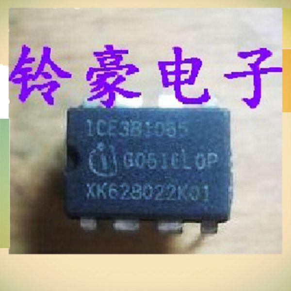 DIP IC ICE3B1065 форума переключения чип управления DIP8clock tda16888 dip