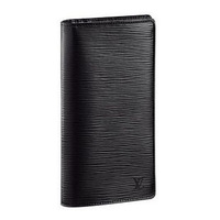 Fashion classic fashion water wave male long design wallet men's wallet m66542