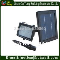 Portable solar power system,solar flood lamps,LED solar lights