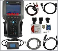 2014 Top Professional GM tech2 diagnostic tool,Tech 2,Opel SAAB Holden Isuzu Suzuki vetronix GM tech2 scanner--(3)