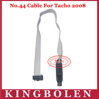 No.44 Cable EEPROM SOIC 8pin 8CON Cable for Tacho Universal July Version