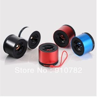 Wireless Bluetooth TF Card Speaker of High Quality For iPhone/iPad/Samsung/cellphone   top quality