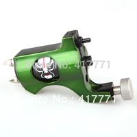 Rotary Tattoo Machine  Great Motor Gun For Ink Needles Kits Supply    Tattooing Supply