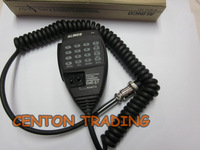 Handheld Speaker MIC Microphone EMS-57 8 Pin for Alinco Mobile Car Radio DR03 DR06 DR135 DR235 DR435 DR610 DR635
