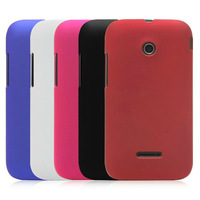 For Huawei Y210 Fashion Hard Case,3pcs/lot(1case+1protector+1stylus),Free shipping