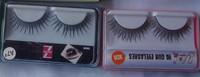 Theater supplies cosmetics - eyelashes