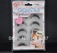 NEW Diamond Lash False Eyelashes N0.113Princess Eyes 5 pairs