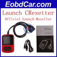 [Official Launch Reseller]100% Original oil lamp reset tool x431 launch CResetter update on internet with Free Gift