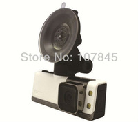 "HD 1080P + G-Sensor + HDMI + 1.5"" LCD + AV Out Car DVR GS2000 Car Black Box Car camera car recorder FreeShipping & Wholesale"
