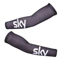 2013 new SKY bike team cycling armwarmers cool sweatproof outdoor bicycle arm sleeves