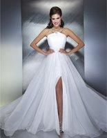 Wedding dress european version of the long design formal dress bride evening dress formal dress prom 553
