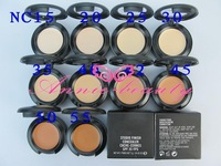 2PCS/LOT New Brand cosmetics makeup STUDIO FINISH CONCEALER CACHE CERNES SPF 35 FPS 7G Free Shipping