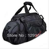 2013 new gym bag handbag shoulder bag independent sports football shoes window outdoor sport leisure package training package