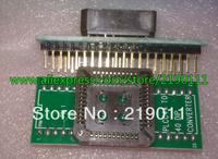 PLCC44 to DIP40 EZ Programmer Adapter Socket 12299