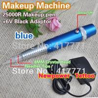 Excellent For Eyeliner Eyebrows Lip liner Full Lip Color Permanent makeup Tattoo Machine Pen