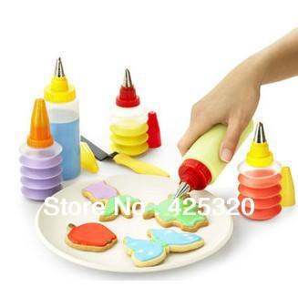 frete grátis para cortador de biscoitos bolo decoração cupcake conjunto de ferramentas com certificação de qualidade alimentar