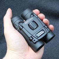 Datyson 8X21 Hd Portable Mini Full Multi-Coated  Binoculars Telescope With Green Film