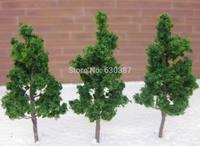 D5020 Scale Train Layout Set Model Trees N Z 5cm